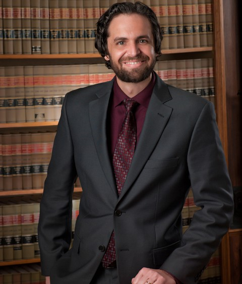 Justin D. Jacobson - Gainesville, Florida Family And Business Law Office
