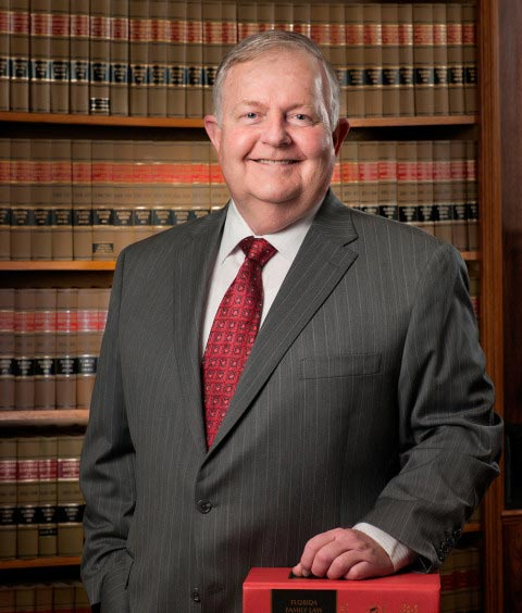 Richard M. Knellinger - Gainesville, Florida Family And Business Law Office
