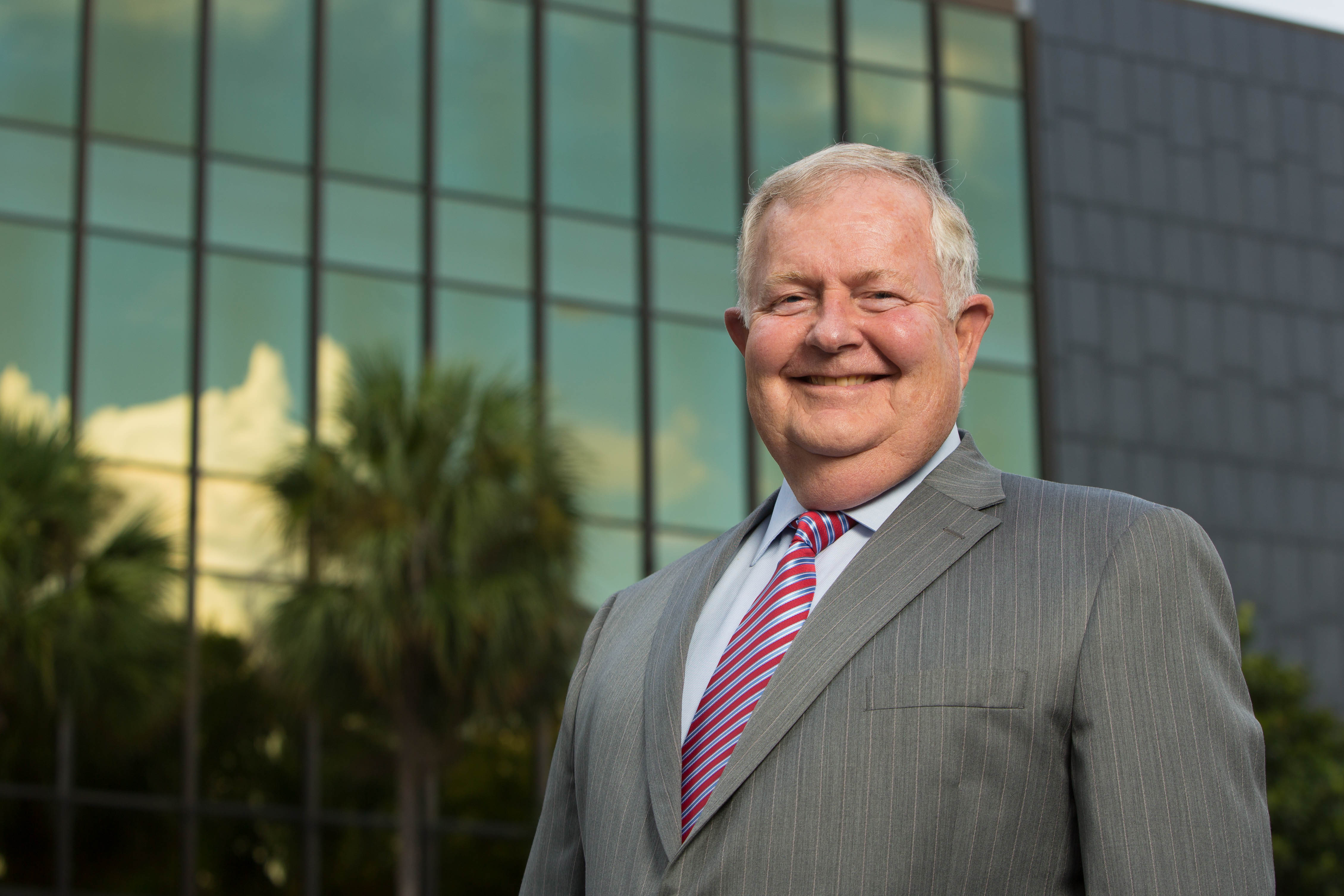 Richard M. Knellinger - Family & Business Law Attorney Gainesville FL
