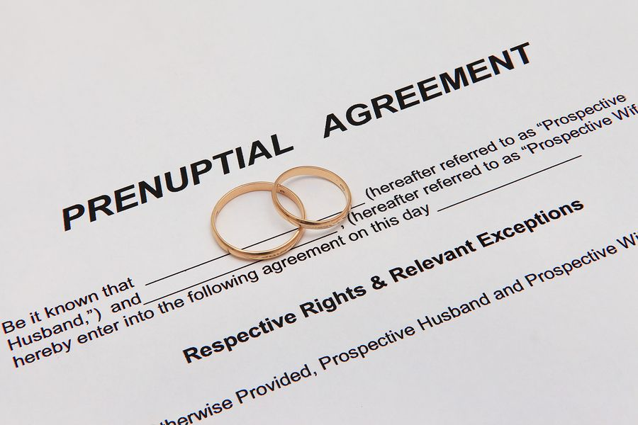 Prenuptial Agreement Attorney Gainesville, Florida