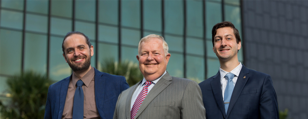 Gainesville Florida Attorneys | Knellinger, Jacobson & Associates